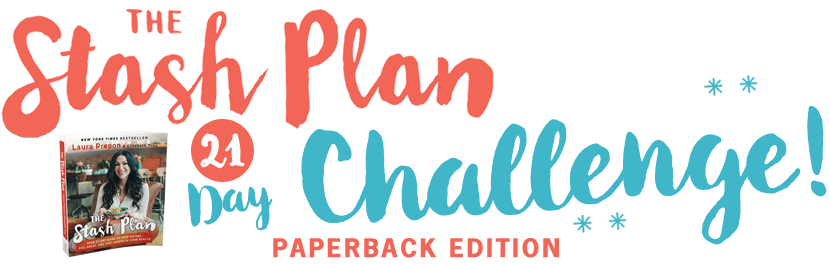 The Stash Plan Challenge